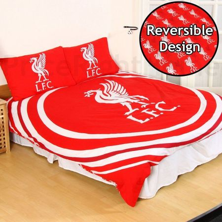 Спално Бельо LIVERPOOL Double Duvet Set PL 500278
