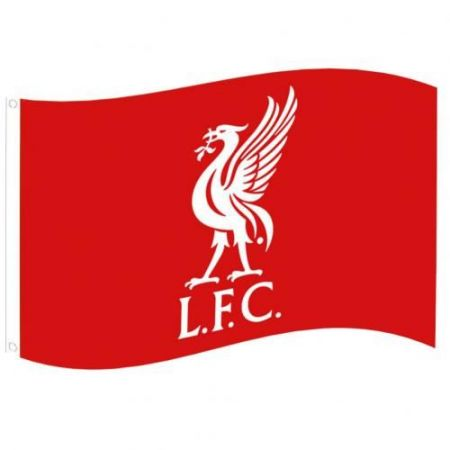 Знаме LIVERPOOL Flag CC 500093d