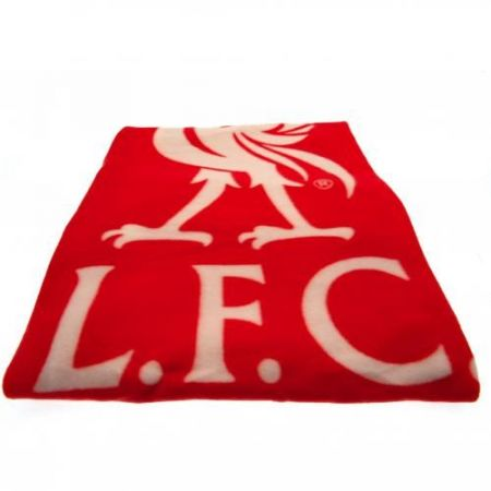 Одеяло LIVERPOOL Fleece Blanket PL 500280a i10flelivpl изображение 2