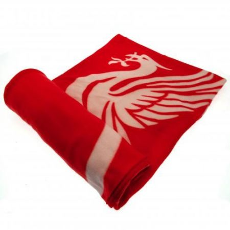 Одеяло LIVERPOOL Fleece Blanket PL