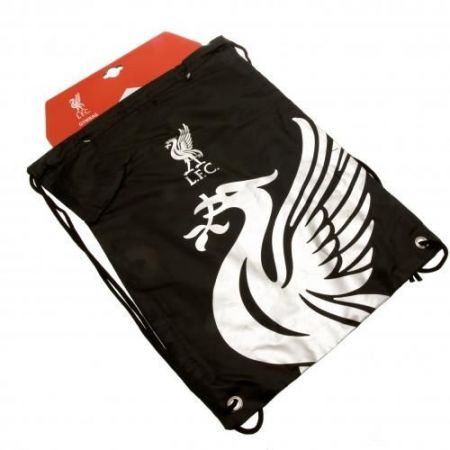 Чанта LIVERPOOL Gym Bag RT 510868 y18gymlvrt изображение 2