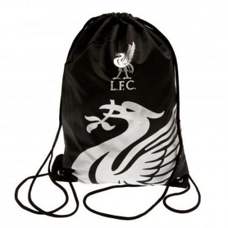 Чанта LIVERPOOL Gym Bag RT 510868 y18gymlvrt