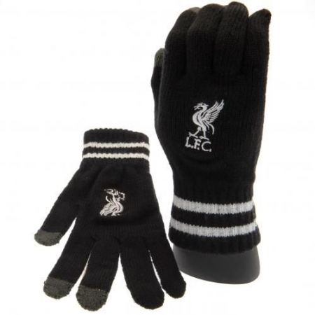 Ръкавици LIVERPOOL Knitted Gloves 511918 16167