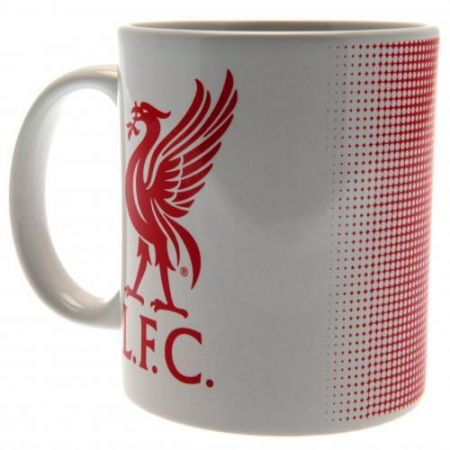 Чаша LIVERPOOL Ceramic Mug CQ