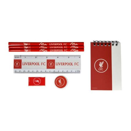 Ученически Пособия LIVERPOOL Starter Stationery Set