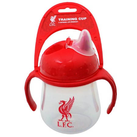 Бебешка Чаша LIVERPOOL Training Mug 501596 12925-w45trmlv