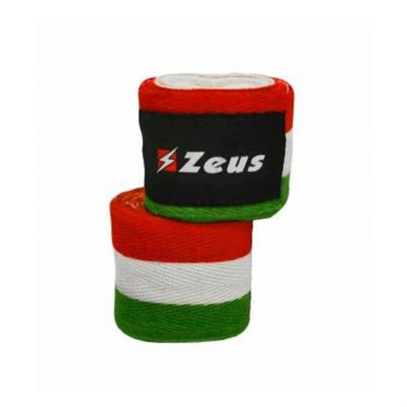 Бинтове За Бокс  ZEUS Bendaggio 3.5m 507750 Bendaggio
