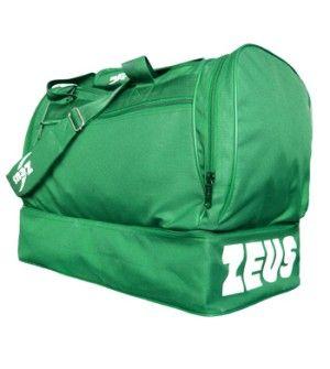 Сак ZEUS Borsa Small 47x40x26 cm Verde 506961 Borsa Small