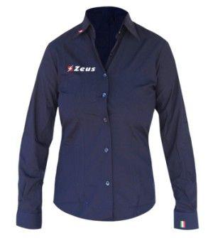 Дамска Риза ZEUS Camicia Donna 01 506771 Camicia Donna