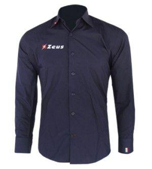 Мъжка Риза ZEUS Camicia Man 01 506768