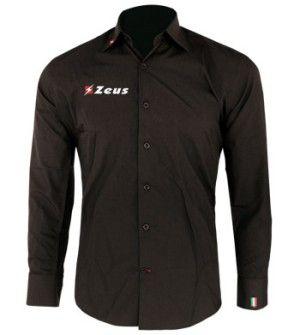 Мъжка Риза ZEUS Camicia Man 14 506770