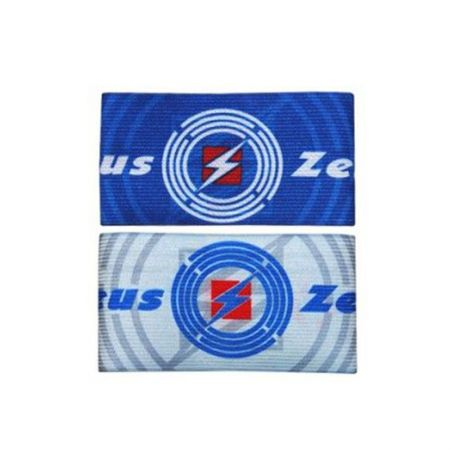 Двулицева Капитанска Лента ZEUS Fascia Capitano Double 0216 507540 Fascia Capitano Double