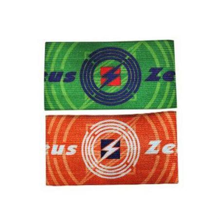 Двулицева Капитанска Лента ZEUS Fascia Capitano Double 507541 Fascia Capitano Double