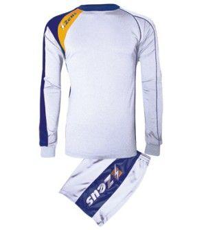 Вратарски Екип ZEUS Kit Gk Genoa 510070