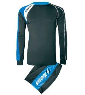 Вратарски Екип ZEUS Kit Gk Genoa 510071