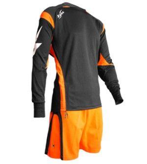 Вратарски Екип ZEUS Kit Gk Hispanico 510083