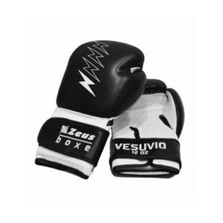 Боксови Ръкавици ZEUS Guantoni Vesuvio 507753