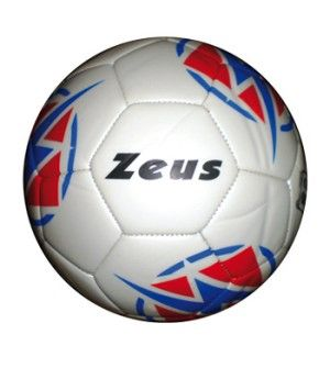 Футболна Топка ZEUS Kalypso Miniball Bianco 507410 Kalypso Miniball