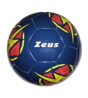 Мини Футболна Топка ZEUS Kalypso Miniball Blu 507412 Kalypso Miniball