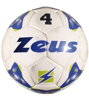 Футболна Топка ZEUS Kapstar 4 510362 Kapstar n. 4