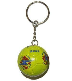 Ключодържател Zeus Keychain Calcio 507437 Keychain Calcio