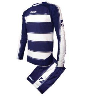 Футболен Екип ZEUS Kit Baviera 0116 505873