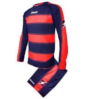 Футболен Екип ZEUS Kit Baviera 0106 505874
