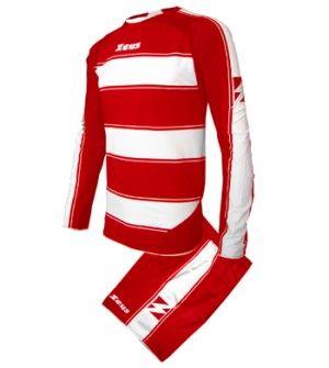Футболен Екип ZEUS Kit Baviera 0616 505876