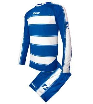Футболен Екип ZEUS Kit Baviera 0216 505877
