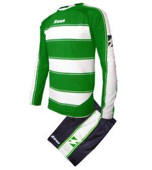 Футболен Екип ZEUS Kit Baviera 111614 505879