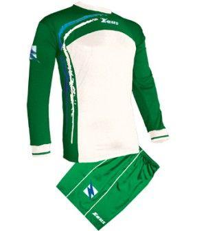 Футболен Екип ZEUS Kit Corky 509877 Kit Corky