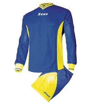 Футболен Екип ZEUS Kit Dedalo 509914 Kit Dedalo