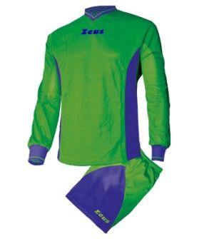 Футболен Екип ZEUS Kit Dedalo 509922 Kit Dedalo