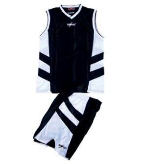 Баскетболен Екип ZEUS Kit Egizio 510129 Kit Egizio