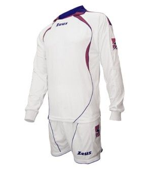 Футболен Екип ZEUS Kit Icaro 509852 Kit Icaro