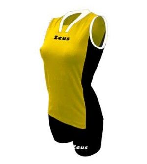 Волейболен Екип ZEUS Kit Ioly 509710 Kit Ioly