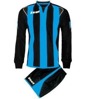 Детски Футболен Екип ZEUS Kit Jimmy 1402 505796 Kit Jimmy