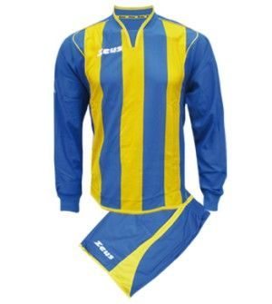 Детски Футболен Екип ZEUS Kit Jimmy 0209 505799 Kit Jimmy