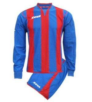Детски Футболен Екип ZEUS Kit Jimmy 0206 505800 Kit Jimmy