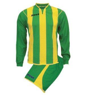 Многоцветен: Зелен, Жълт