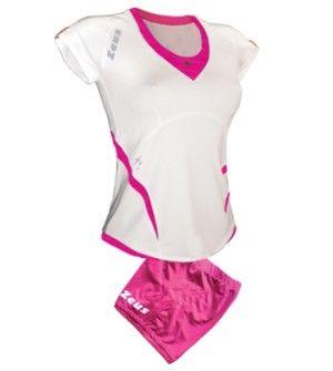 Дамски Волейболен Екип ZEUS Kit Manila 506087 Kit Manila