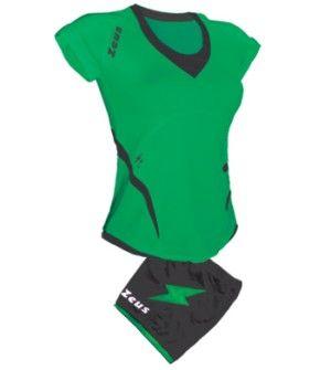 Дамски Волейболен Екип ZEUS Kit Manila 1114 506091 Kit Manila