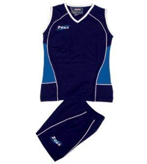 Волейболен Екип ZEUS Kit Margò 510115