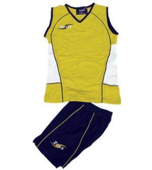 Волейболен Екип ZEUS Kit Margò 510116