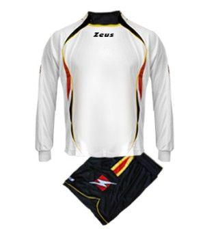 Детски Футболен Екип ZEUS Kit Mercurio 16140609 505767 Kit Mercurio
