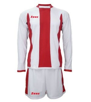 Футболен Екип ZEUS Kit Napoli 1606 505860 Kit Napoli