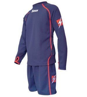 Детски Спортен Екип ZEUS Kit Olimpo 0106 506358 Kit Olimpo