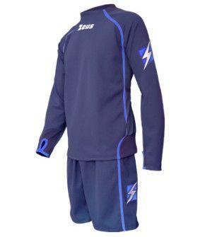 Детски Спортен Екип ZEUS Kit Olimpo 0102 506359 Kit Olimpo