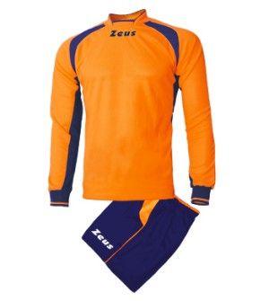 Футболен Екип ZEUS Kit Pippo 509887 Kit Pippo