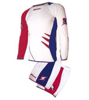 Футболен Екип ZEUS Kit Pumero 509926 Kit Pumero